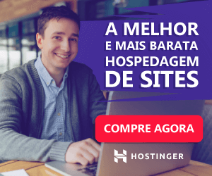 Hospedagem de sites barata Hostinger