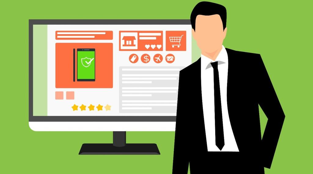 como vender mais com meu site