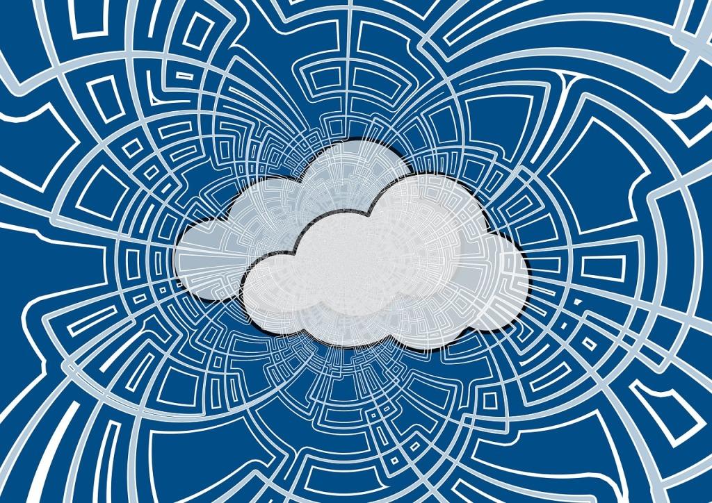 armazenamento em nuvem